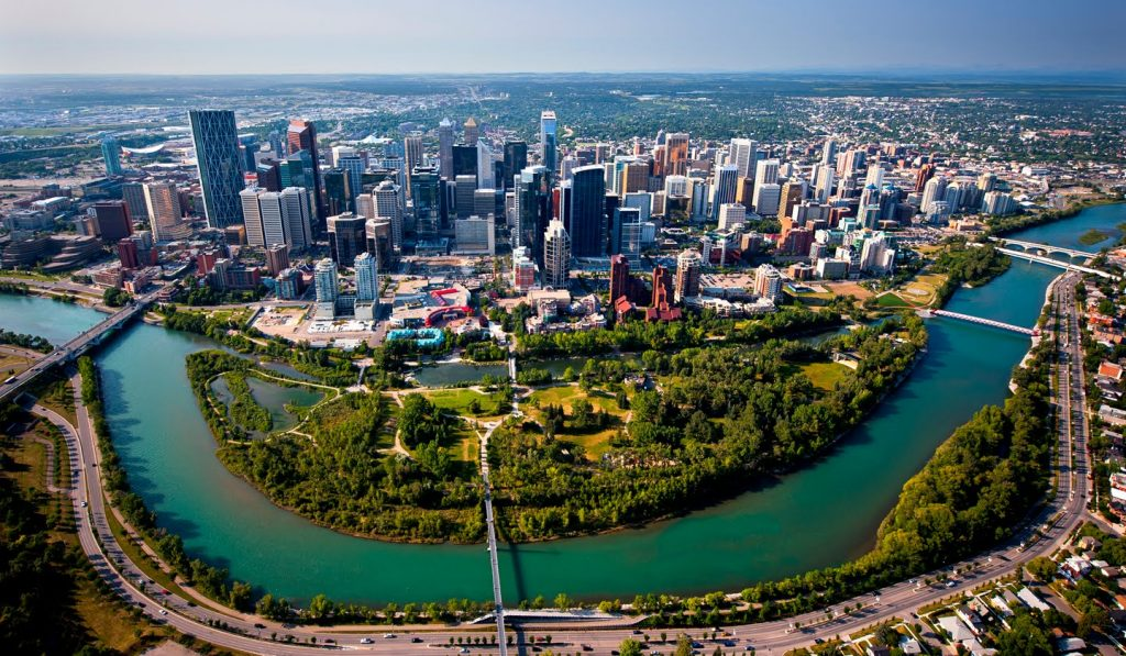 How to Start a New Life in Canada in easy steps and what to expect